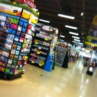 Photo taken at Giant Eagle Supermarket by Blair S. on 6/29/2012