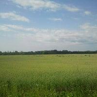 Photo taken at Vee küla by Mihkel V. on 7/7/2012