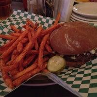 Photo taken at Rachel's Neighborhood Cafe by Hinda U. on 5/2/2012