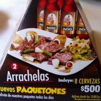 Photo taken at Quinta Las Margaritas by Tony G. on 2/27/2012