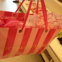 Photo taken at Victoria's Secret PINK by Elena V. on 8/4/2012