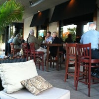 Photo taken at Bonefish Grill by David W. on 10/26/2011