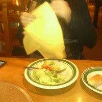 Photo taken at Olive Garden by Royce B. on 12/27/2011