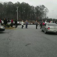 Photo taken at Clayton County Justice Center by Dori M. on 1/26/2012