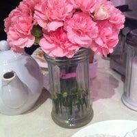Photo taken at Primrose Bakery by Margherita D. on 2/27/2012