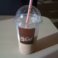 Photo taken at McDonald's by Rosie B. on 3/27/2012