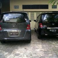 Photo taken at Honda Arista Sudirman by Prayudi A. on 1/7/2012