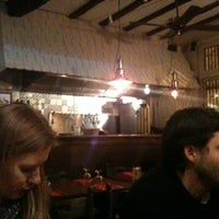Photo taken at Chez Imogène by Arnaud D. on 2/4/2011