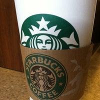 Photo taken at Starbucks by Michael F. on 6/12/2011