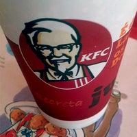 Photo taken at KFC by Rafael L. on 1/6/2012