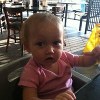 Photo taken at Stevi B's Pizza Buffet by Heather on 7/30/2012