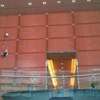 Photo taken at The Market & Shops at Comcast Center by Jahy T. on 7/12/2012
