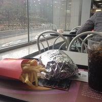 Photo taken at McDonald's by Jihyung P. on 3/23/2012
