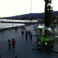 5/23/2012 tarihinde Volkan C.ziyaretçi tarafından Akçay Kordon'de çekilen fotoğraf