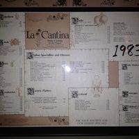 Photo taken at La Cantina Italiana by Chris S. on 12/2/2011