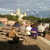 Photo taken at State Historical Building of Iowa by Kevin T. on 9/24/2011
