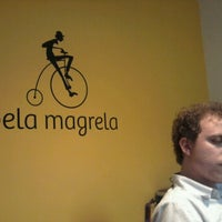 Photo taken at Bela Magrela by André B. on 10/25/2011