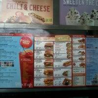 Foto scattata a SONIC Drive In da 1 il 1/20/2012