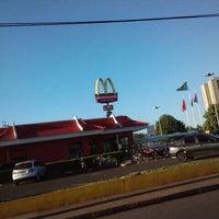 Photo taken at McDonald's by Thiago T. on 10/3/2011