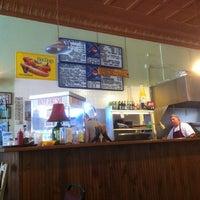 Photo taken at Chicago Joe's by Joe C. on 2/17/2012