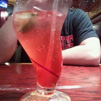 Photo taken at Red Robin Gourmet Burgers by Nina B. on 2/13/2011