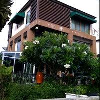 Photo taken at Baan Aon Homemade by Phattarin P. on 9/9/2011