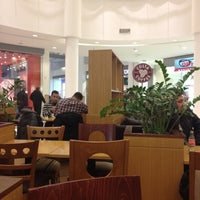 Photo taken at Costa by Elena K. on 1/30/2012