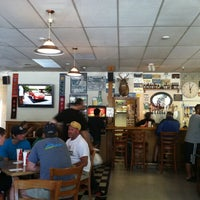 Photo taken at Jersey Joe's Hoagies & Cheesesteaks by Christina H. on 7/15/2012