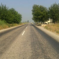 Photo taken at İzmir - Çanakkale Yolu by Abdullah 👊💪 B. on 7/26/2012