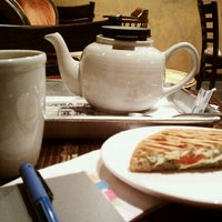Photo taken at The Tea Spot by Renan K. on 12/29/2011