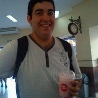 Photo taken at Grido by Mel C. on 1/15/2012