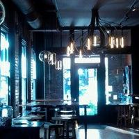 Cafe Fiore Seattle Menu