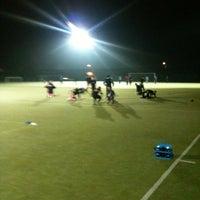 Photo taken at Garth Olwg Welsh School by Martyn C. on 2/27/2012