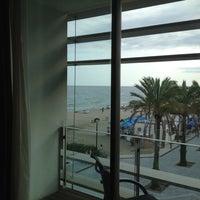 Foto tomada en Hotel Colon por Barbara D. el 7/21/2012