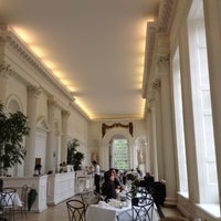 Photo taken at The Orangery by Shane B. on 5/7/2012