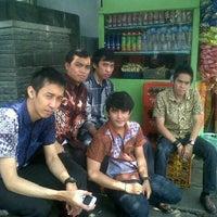 Photo taken at Lapas Klas II A Banceuy Bandung by widy y. on 8/16/2012