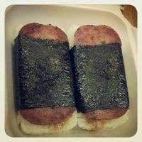 Photo taken at L & L Hawaiian BBQ by Alex N. on 5/13/2012