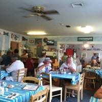 Photo taken at Lighthouse Cafe by Richard W. on 9/5/2011