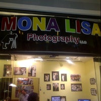 Photo taken at Mona Lisa Photography by Dedan N. on 12/11/2011