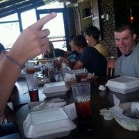 Photo taken at Omar's II Italian Restaurant by Mckenzie B. on 9/2/2011