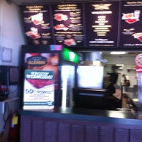 Photo taken at Wingstop by Wingstop p. on 8/31/2011
