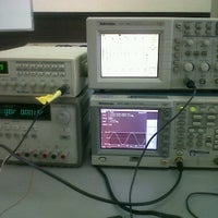 Photo taken at Tec Laboratorio De Instrumentacion by Luisa R. on 10/6/2011
