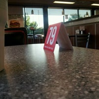 Photo taken at Hardee's / Red Burrito by Ryan G. on 8/22/2011