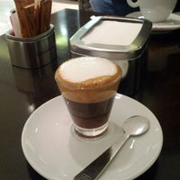 Photo taken at Espressamente Illy Café by Aser M. on 1/2/2012
