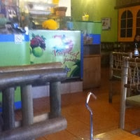 Photo taken at Tropical Juice by Belén S. on 3/19/2012