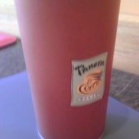 Photo taken at Panera Bread by Sal T. on 4/9/2012