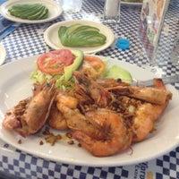 Photo taken at El Encanto Jarocho by Jessica C. on 9/1/2012
