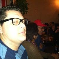 Photo taken at White Harte Pub by Greg M. on 1/22/2012
