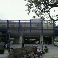 Photo taken at Akabane Station by 仁太郎 篠. on 10/19/2011