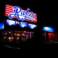 Photo taken at Rufo's Famous Tapa by Vannie C. on 4/24/2012
